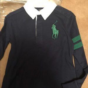 Brand new Ralph Lauren sweater